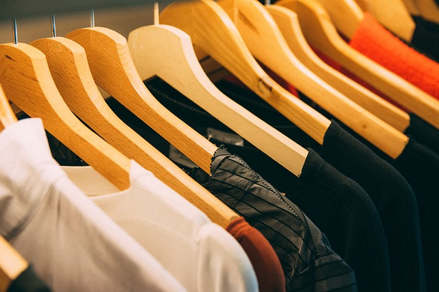 Velkoobchod s oblečením na míru potřebám